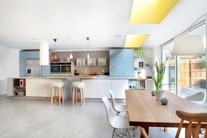 Inspiring kitchens with islands