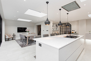 We have chosen our very favourite kitchen extensions to give you some ideas