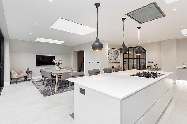 Kitchen Extension Ideas Love Renovate