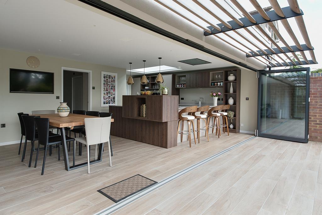 kitchen extensions ideas photos