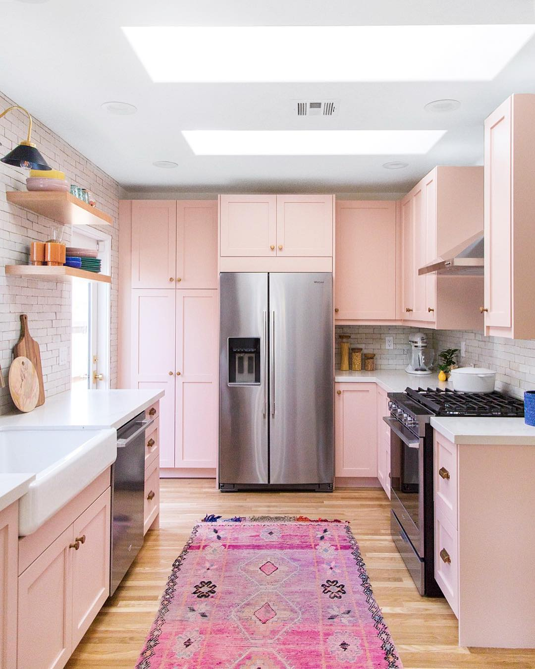 Love Renovate Small Galley Kitchen Ideas