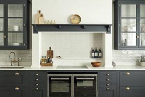 Inspiring shaker style kitchens
