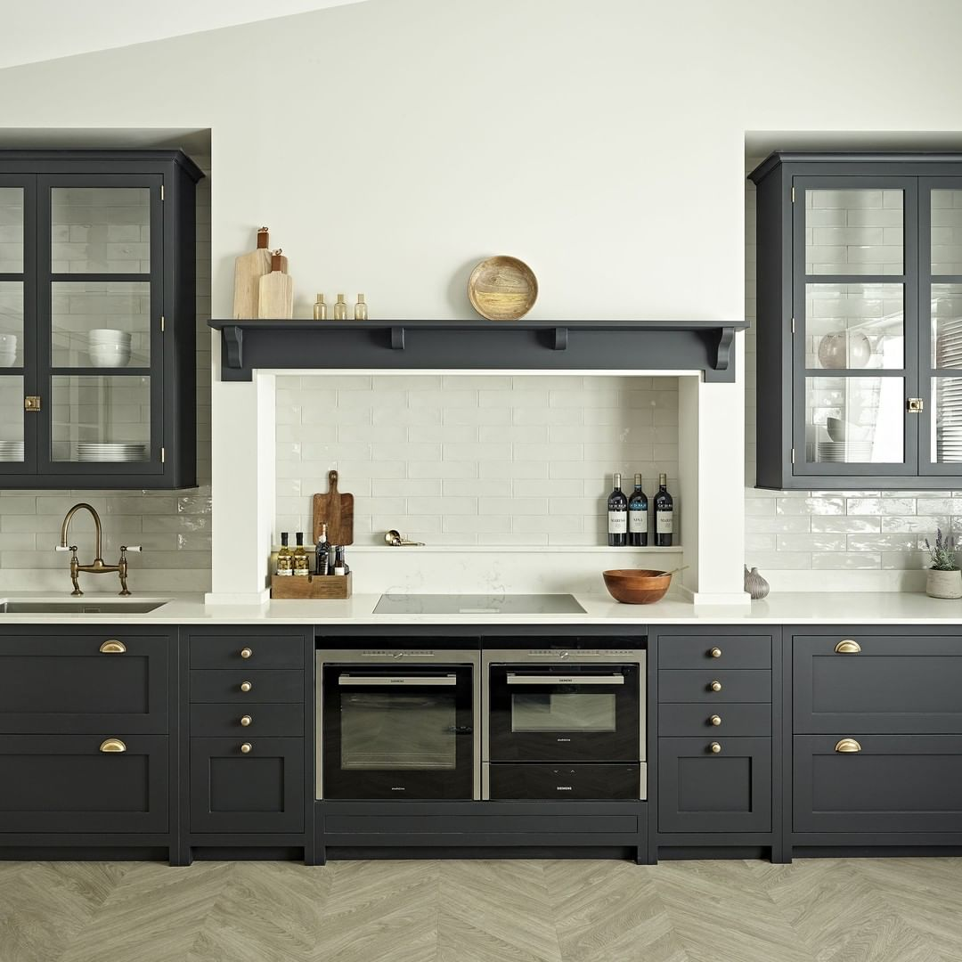 huge discount adfc7 1cef9 Inspiring shaker style kitchens — Love Renovate