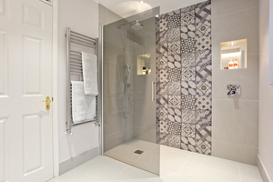 9 Walk In Shower Ideas