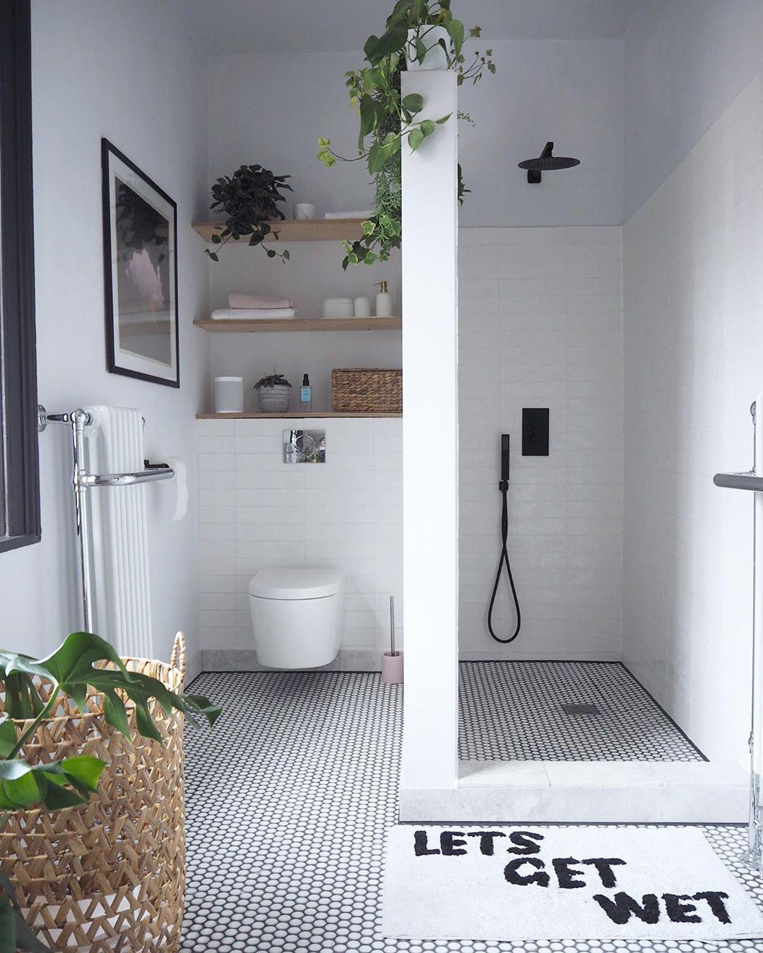 Walk In Shower Ideas Love Renovate