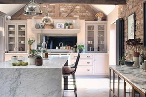 Renovation tour - a fabulous barn conversion