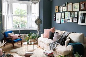 Renovation tour - a rear extension creates this dream family home