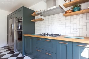 We look at the best kitchen trends in 2020...with everything from beautiful green tones to the sustainable kitchen.