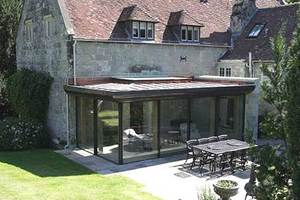 Your guide - conservatories
