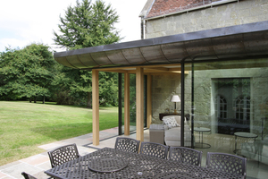 Expert Advice - Modern Glass Extensions