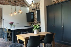 Renovation tour - a grade II listed cottage gets a beautiful transformation