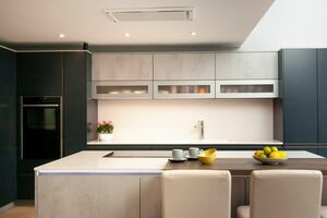 New kitchens are a serious investment and can completely transform how you live. Here are our tips when planning a kitchen!