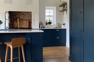 Renovation tour - restoring a period mill house