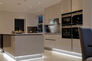 Expert Tips To Create The Perfect Modern Kitchen