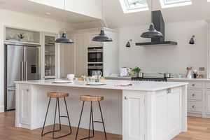 Expert Advice - Creating A Bespoke Kitchen