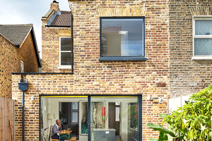 Find the best London architects who can help with your extension or loft conversion in London.