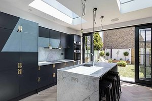Find the best London kitchen showrooms