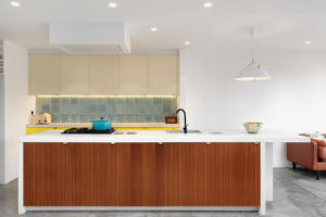 Expert advice - concrete kitchen worktops