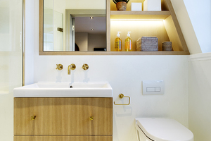 Find the best London bathroom showrooms