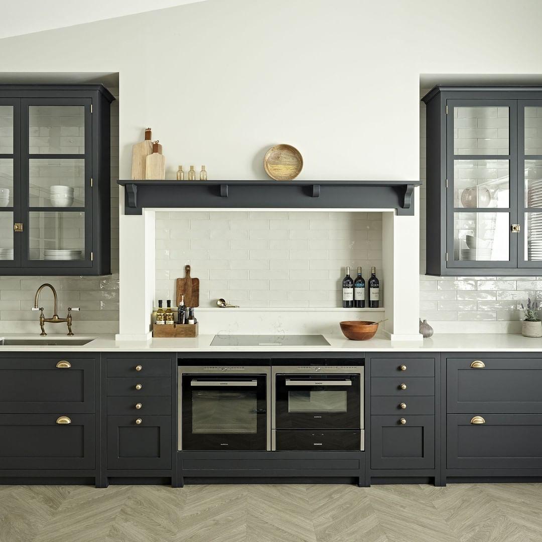 Shaker Style Kitchen Ideas — Love Renovate