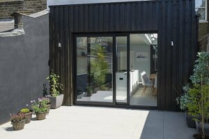 We look at the different options for exterior cladding for your renovation project