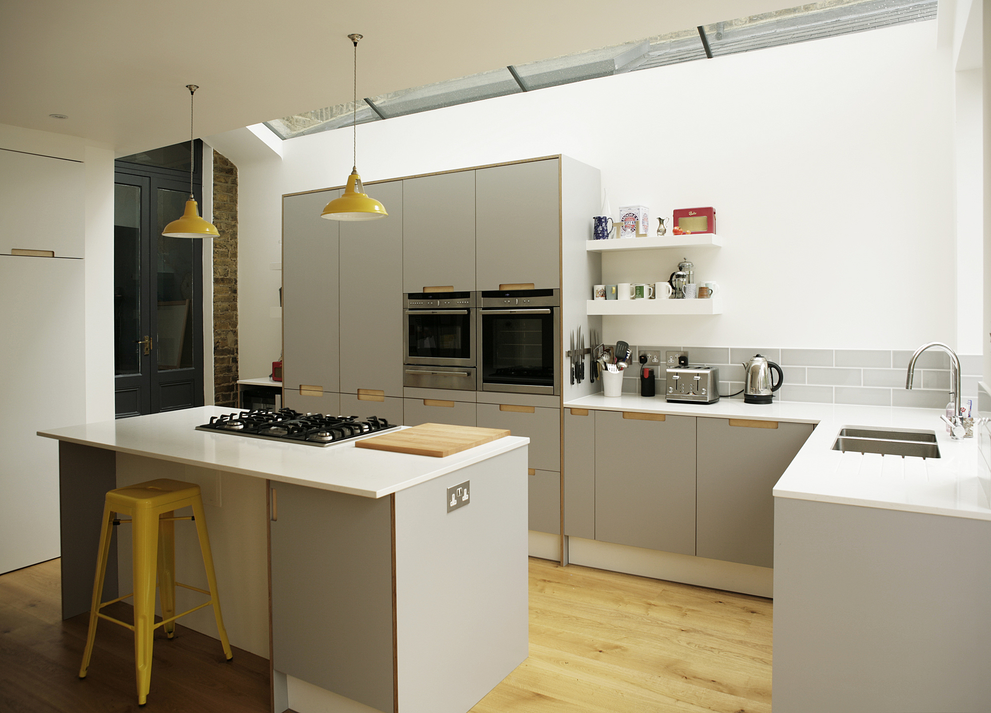 What You Should Consider When Planning A Kitchen Island Unit Love Renovate