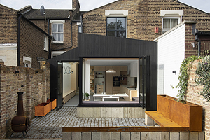 We chat about planning a single storey extension and share some of our favourites to give you ideas
