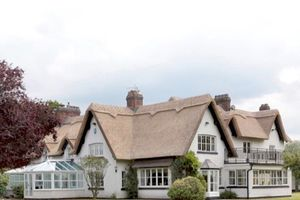 Renovation Tour - An Idyllic Cheshire Thatched Cottage