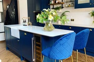 Renovation Tour - A Victorian Terrace Transformed With Bold Colours