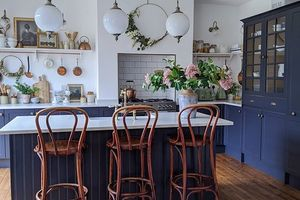 Renovation Tour - A Remodel Of A 1930s Home