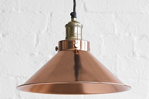 7 Of The Best Copper Pendant Lights