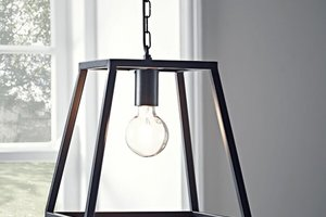7 Of The Best Industrial Style Pendant Lights