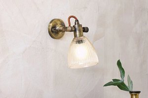5 Of Our Favourite Wall Lights For The Bedroom
