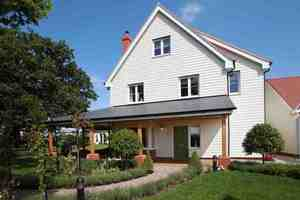 Expert advice - cedral weatherboard cladding