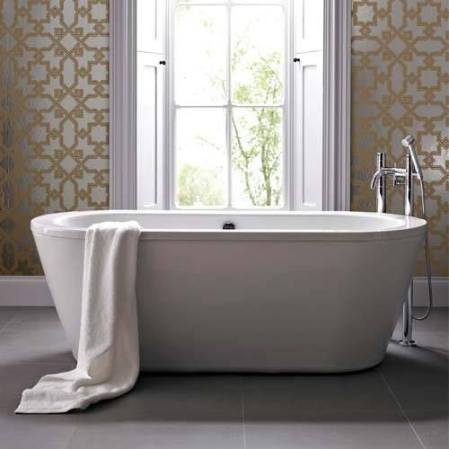 Best budget acrylic baths