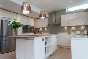 5 tips when planning your kitchen lighting scheme