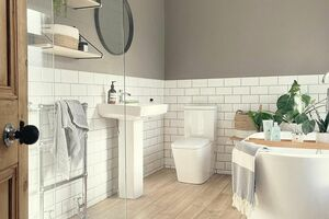 9 Ways To Save On The Cost Of A Bathroom Renovation