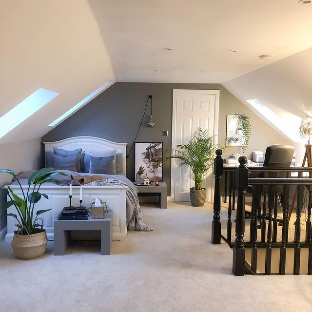 Loft Conversion Ideas 15 Great Designs For Your Loft Conversion In 2021 Love Renovate