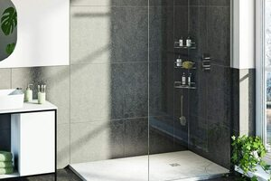 5 Of Our Favourite Walk In Shower Trays