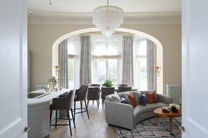 Expert Advice - Listed Building Renovation