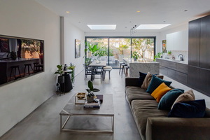 A home renovation is the perfect time to install smart home technology in your home, making your living environment more efficient, comfortable and entertaining.