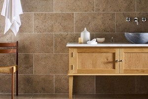 Expert advice - bathroom tiles