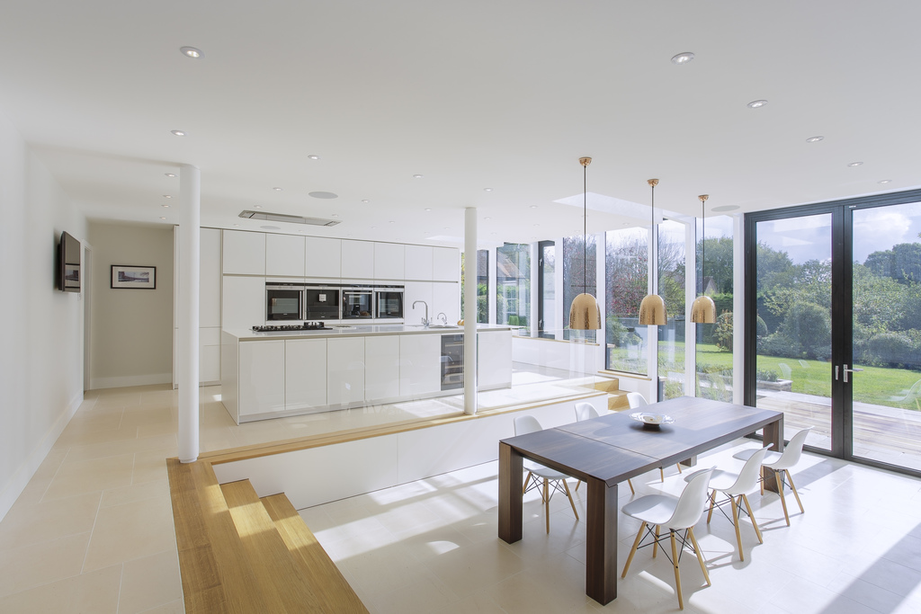 How To Divide An Open Plan Space 9 Ideas: 6 Great Ways To Make Open Plan Living Work