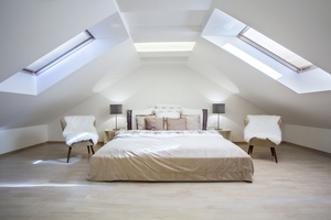 Here are our 5 tips to help reduce the cost of a loft conversion