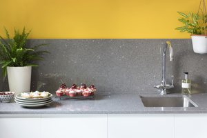 Expert advice - choosing your kitchen worktop