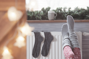 A full home renovation or an extension is an ideal time to replace your old heating system and upgrade it to become more efficient.