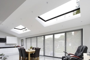 Expert advice - choosing a rooflight