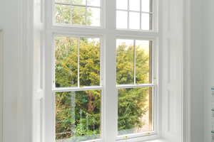 Expert advice - sash windows