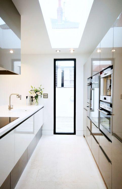 Love Renovate Small Galley Kitchen Ideas