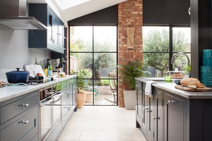 Crittall style ideas for your home